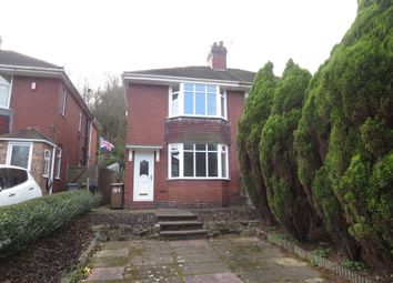 Thumbnail 2 bed semi-detached house for sale in North Street, Stoke-On-Trent, Staffordshire