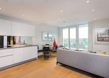 Thumbnail 2 bed flat for sale in Sophora House, Vista Development By Chelsea Bridge, Queenstown, London