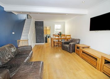 Thumbnail 4 bed terraced house for sale in Essex Road, Halling, Kent