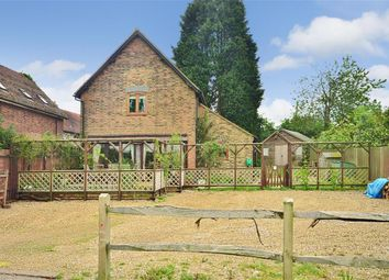 Thumbnail 4 bed detached house for sale in Prestwood Lane, Ifield, Crawley, West Sussex