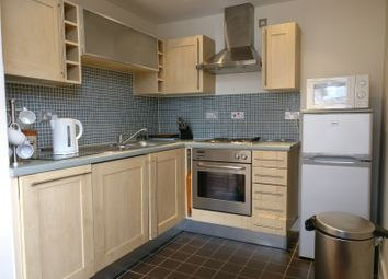 Thumbnail 1 bed flat to rent in Stramongate, Kendal