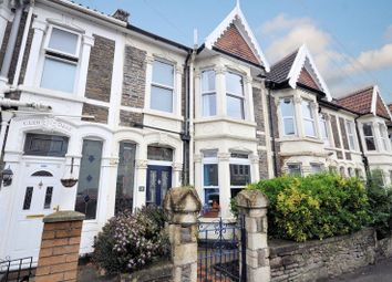 Thumbnail 3 bed terraced house for sale in Brentry Road, Fishponds, Bristol