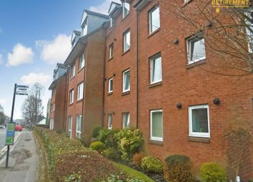 Thumbnail 1 bed flat for sale in Homebrae House, Glasgow
