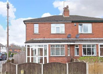Thumbnail 3 bed semi-detached house for sale in Oatlands Drive, Otley