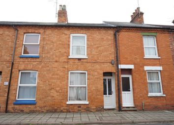 Thumbnail 2 bed terraced house for sale in St Mary Street, New Bradwell