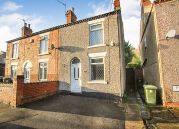 Thumbnail 2 bed semi-detached house to rent in Alfred Street, Ripley