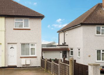 Thumbnail 2 bed end terrace house for sale in Ridge Road, Sutton