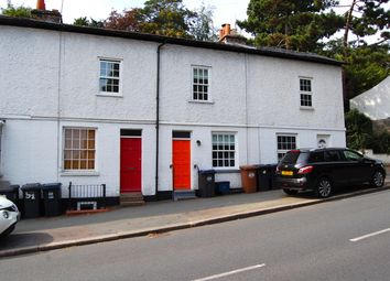 Thumbnail 2 bed cottage to rent in Port Hill, Hertford
