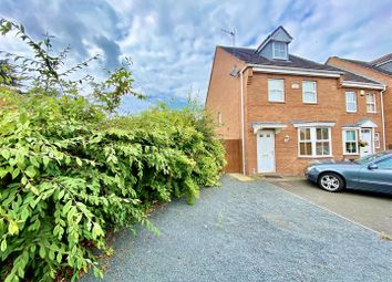 Thumbnail 3 bed property for sale in Anton Close, Bewdley