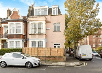 Thumbnail 2 bedroom flat for sale in Shottendane Road, London