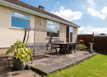 Thumbnail 3 bedroom detached bungalow for sale in Eden Park Drive, Batheaston, Bath