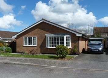 Thumbnail 2 bed detached bungalow to rent in Caradon Heights, Liskeard