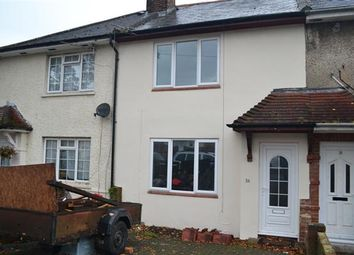 Thumbnail 3 bed semi-detached house to rent in Blackthorn Road, Merry Oak, Southampton