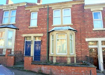 Thumbnail 2 bed flat for sale in St. Aidans Street, Gateshead