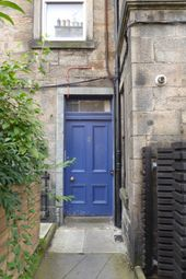 Thumbnail 3 bed flat to rent in Richmond Terrace, Haymarket, Edinburgh