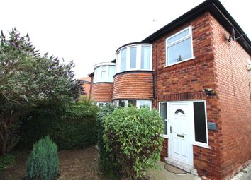 Thumbnail 3 bedroom semi-detached house to rent in Grenville Road, Balby, Doncaster