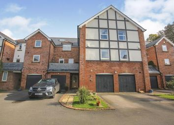 Thumbnail 4 bed property for sale in The Larches, Warford Park, Faulkners Lane, Mobberley