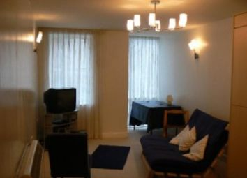 Thumbnail 1 bed flat to rent in Weekday Cross, The Lace Market, The City, Nottingham