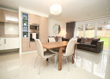 Thumbnail 3 bed terraced house for sale in 58 Weir Crescent, Denny