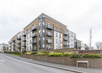 Thumbnail 2 bed flat to rent in Holford Way, London