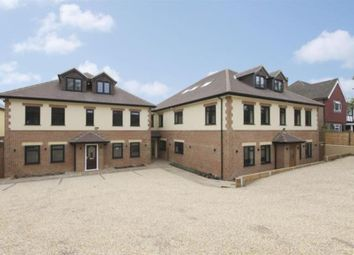 Thumbnail 3 bed flat for sale in Ickenham, Uxbridge