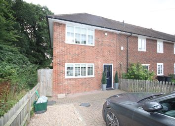 Thumbnail End terrace house for sale in Faringdon Avenue, Bromley