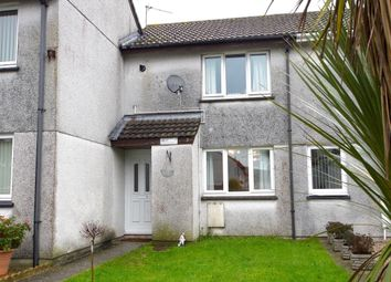 Thumbnail 2 bed terraced house to rent in Aberdeen Close, St Blazey