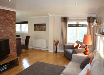 Thumbnail 2 bed flat for sale in Calderpark Terrace, Uddingston