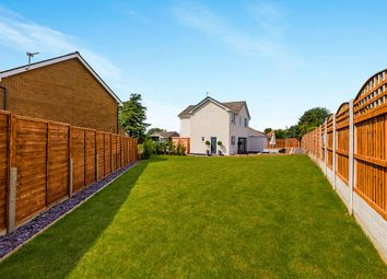 Thumbnail 4 bed detached house for sale in Sevenoaks, Chorley