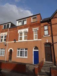 Thumbnail 2 bedroom flat to rent in Sandford Road, Moseley, Birmingham