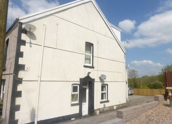 Thumbnail 1 bed flat for sale in Dunvant Road, Dunvant, Swansea