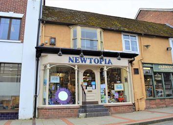 Thumbnail 2 bed flat to rent in 10A, High Street, Newtown, Powys