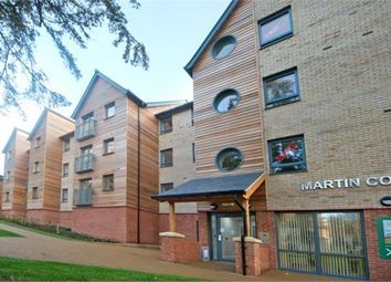 Thumbnail 1 bed property for sale in Martin Court, St. Catherines Road, Grantham, Lincolnshire