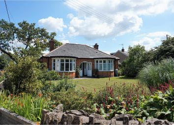 Thumbnail 3 bed detached bungalow for sale in Bridgwater Road, Taunton