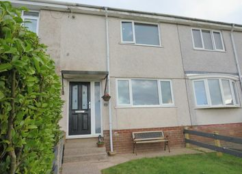 Thumbnail 2 bed terraced house for sale in Thornton Road, Whitehaven