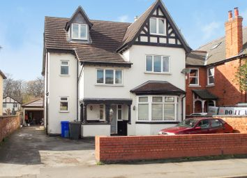 Thumbnail 6 bed property for sale in Station Road, Borrowash, Derby