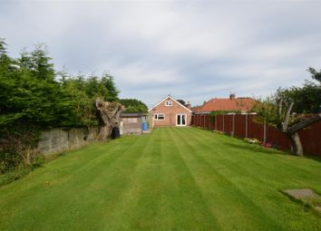 Thumbnail 4 bed detached bungalow for sale in Hastings Avenue, Hellesdon, Norwich