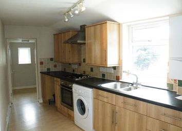 Thumbnail 2 bedroom flat for sale in Unity Street, Kingswood, Bristol