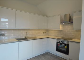 Thumbnail 2 bed flat to rent in Whytecliffe Road South, Purley