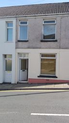 Thumbnail 2 bed end terrace house to rent in Monk Street, Aberdare