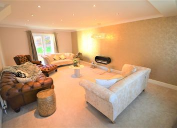 Thumbnail 5 bed property to rent in Brandesbury Square, Woodford Green