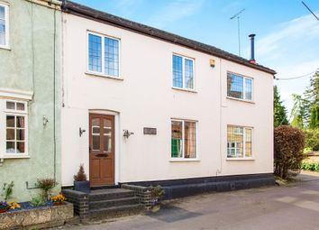 Thumbnail 3 bed semi-detached house for sale in Front Street, Denford, Kettering