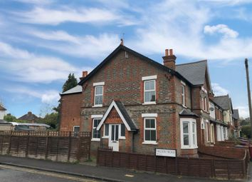 Thumbnail 3 bedroom end terrace house for sale in Caversham, Reading, Berskhire