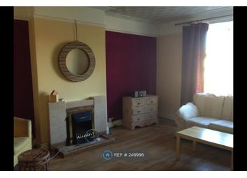 Thumbnail 4 bedroom terraced house to rent in Aigburth Rd, Liverpool