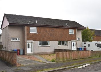 Thumbnail 2 bed semi-detached house for sale in 13 Kelso Drive, Carluke