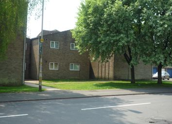 Thumbnail 1 bed flat to rent in Wansford Place, Corby