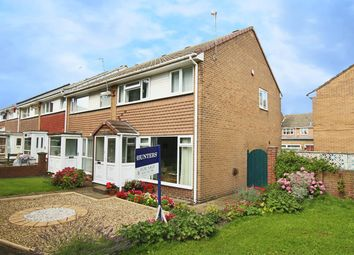 Thumbnail 3 bedroom end terrace house for sale in Fairlands West, Fulwell, Sunderland