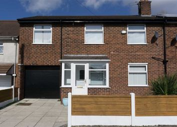 Thumbnail 4 bedroom semi-detached house for sale in Parvet Avenue, Droylsden, Manchester