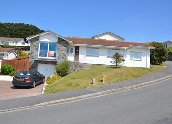 Thumbnail 3 bedroom detached bungalow for sale in Chichester Park, Woolacombe
