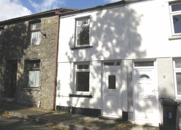 Thumbnail 2 bed terraced house to rent in Abermorlais Terrace, Merthyr Tydfil